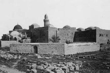 קבר דוד, ירושלים
