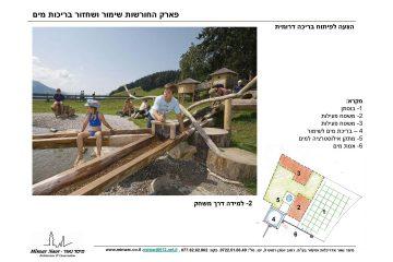 פארק החורשות, תל אביב