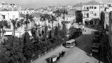 שדרות-ירושלים-ומבנה-הטרנספורמטור-יפו-1940-48