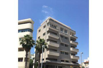 """מונטיפיורי 3, """"בית זלצר"""". תל אביב"""