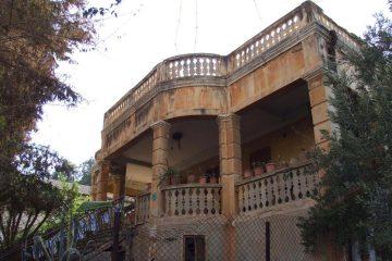 בית בוקסר נס ציונה